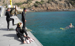 29-snorkel-on-dock