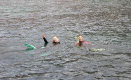 30-snorkeling