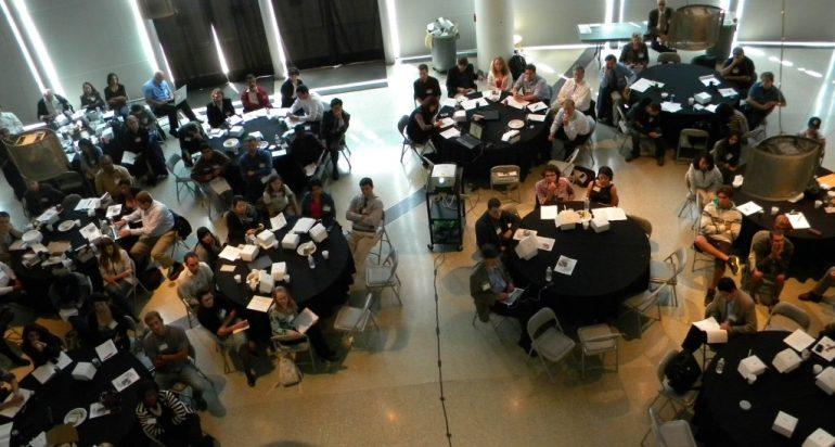 Third Annual Los Angeles Geospatial Summit