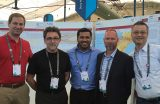Esri 2016 Map Gallery Rayn Driggers David Rosas Flores Charles Hall