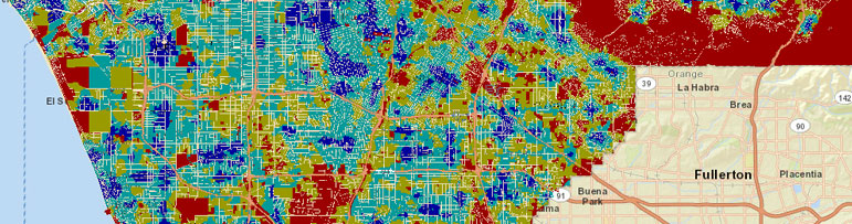 Data / Geoportal