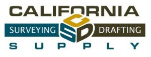 California Surveying and Drafting Supply: supporting student poster presentations