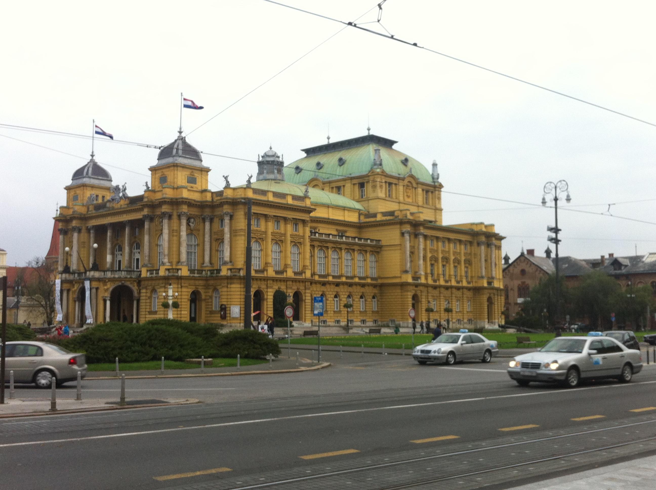 UNIGIS 2014 Zagreb