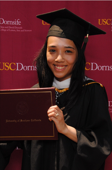 usc gist thesis Tia flippin, university of southern california, gist department, graduate student studies biology, geodesy and global positioning system (gps) and their applications.