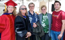 7-usc-Nancy-Milholland-w-faculty