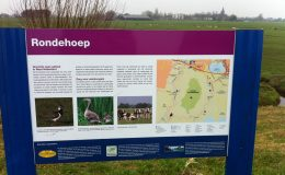 PWP 2014 – Rondehoep sign