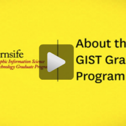 About the GIST Graduate Program