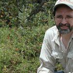 Spatial scientist Travis Longcore