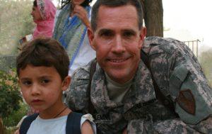 Colonel Steven Fleming