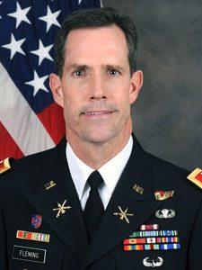 Colonel Steven D. Fleming