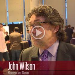 USC GIST Presents | Prof. John Wilson | Spatial as Enabling Discipline