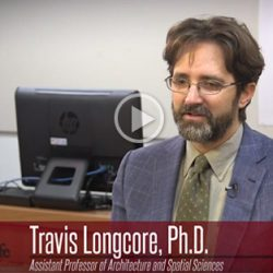 USC GIST Presents | Prof. Travis Longcore | Urban Nature