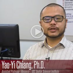 USC GIST Presents | Prof. Yao-Yi Chiang | Digital Map Processing