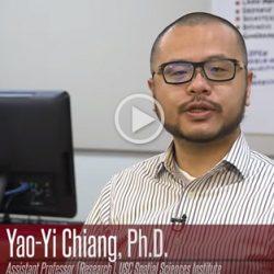 USC GIST Presents | Prof. Yao-Yi Chiang | Digital Map Processing