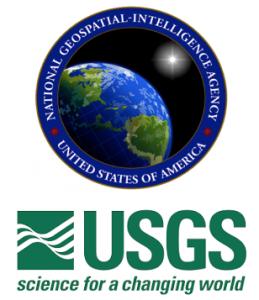 NGA-USGS-logos