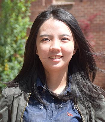 Yuqing Qian
