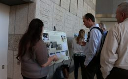 83 Poster session
