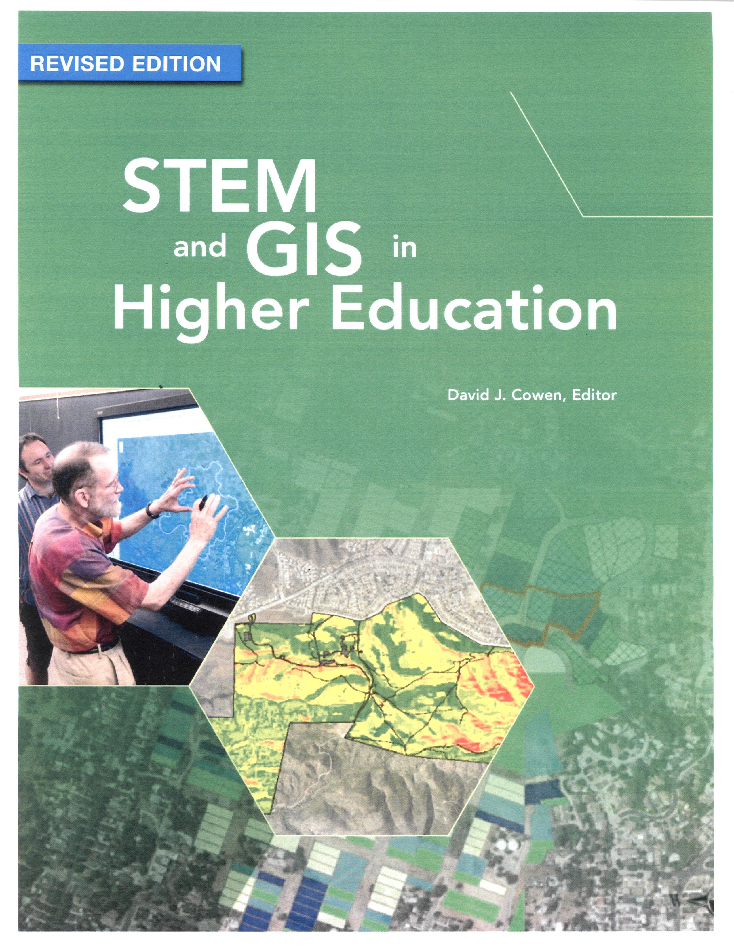 gis masters thesis Systems (gis), spatial statistics, and environmental sampling and surveying   graduate thesis student in the department of earth & environmental science.