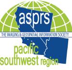 ASPRS PSW logo