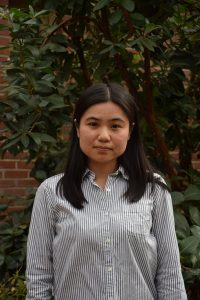 Lili Zhang
