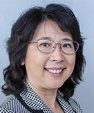 Lihua Liu named USC Cancer Surveillance Program Director
