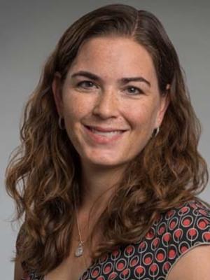 Elisabeth Root, Ph.D.