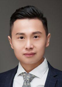 Dr. Kenan Li