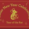 Lunar New Year Potluck