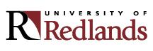 U Redlands Logo