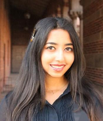 Anousha Chandra