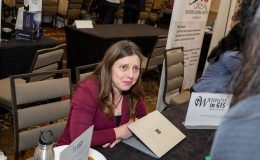 Women-in-GIS-Table