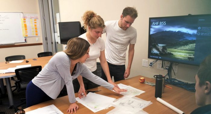 Apply now to join SSI faculty research projects