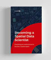 Becoming a Spatial Data Scientist