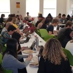 4th Annual Humanitarian Mapathon with USC and UCLA