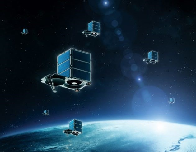 Andrew Marx lands European Space Agency grant to predict COVID-19 outbreaks with satellite imagery