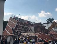 Puebla earthquake