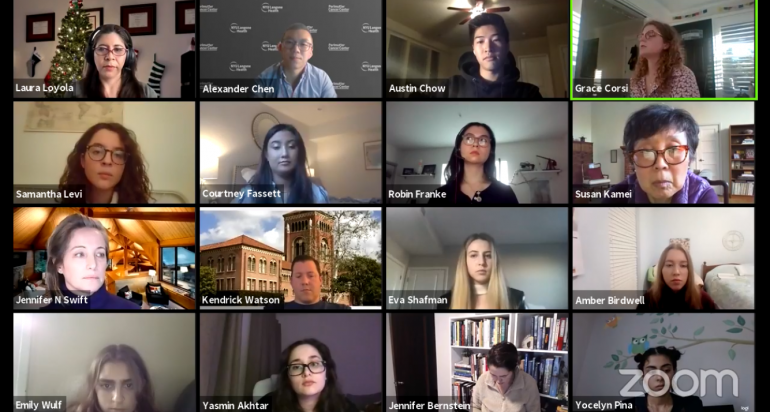 GeoDesign Alumni: Leveraging Multidisciplinarity into Careers