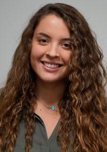 Samantha Levi