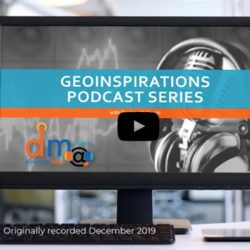 SSI's John Wilson featured on GeoInspirations Podcast